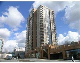 Fantastic central location, walking distance to Lougheed Skytrain station, Lougheed Mall, restaurants, Cameron library, Rec Centre. This 1 bedroom, 1 bath unit features an open floor plan, high ceiling, granite counter tops, stainless steel appliances, electric fireplace and a patio. 1 secured underground parking & 1 storage locker. Good for investors, or first time Buyers, or for someone downsizing. Easy to rent. Short term rentals allowed. All sizes and ages are approx. only. The Buyer should not rely upon the listing information without the Buyer independently verifying the information.