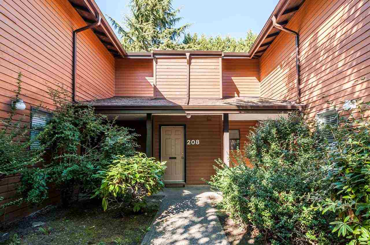 Fantastic Location! Steps away to Guildford Recreation Centre, Library, Bus and Guildford Town Centre. Beautiful backyard for summer BBQ. 2 storeys townhouse with very nice layout. Hard to find this affordable priced townhouse on current market now! Act fast. Won't last long. Open house Oct 7 2-4pm/ Oct 8 4-5 pm.