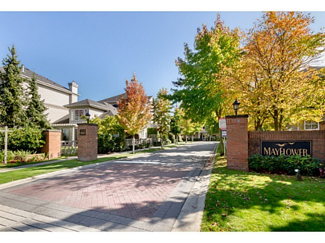 Live in desirable Mayflower by Polygon located in prestigious Terra Nova. With 1730 sq ft, this beautiful townhome tastefully renovated in 2013 with new kitchen, bathrooms with heat floor, fireplace, light fixtures, crown modeling and painting, security system. 9' ceilings on main. Basement rec room could be turned into 4th bedroom. Best school catchment, walking distance to Spul'u'kwuks Elementary & Burnett Secondary, Terra Nova shopping mall, park & public transit, yet enjoy the peaceful and friendly neighborhood.Open House, Sat 2-4pm.