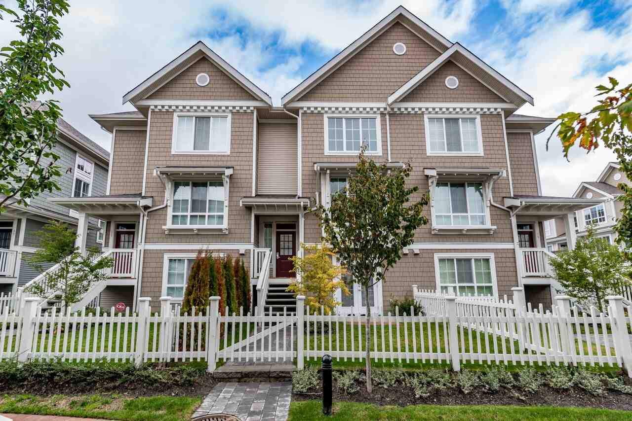 Welcome to this brand new picturesque community by Polygon! This North-South facing unit offers ample of natural light and functional layout throughout. 4 bedrooms with 3 bathrooms and one powder room on main floor. Double side by side parking. Extra big walk-in closet in Master Bedroom. Easy access to Richmond, Tsawwassen Mills Mall, and walking distance to Golf Course and water front. Great facilities included a private clubhouse featuring over 12,000sf of resort-style amenities, outdoor pool, fully equipped fitness studio, gymnasium and guest suites.**School Catchment: Neilson Grove Elementary School, Delta Secondary School with AP Program. Short drive to  Southpointe Academy Private school.  ***** Public Open House October 22, 2017, 2-4pm*****