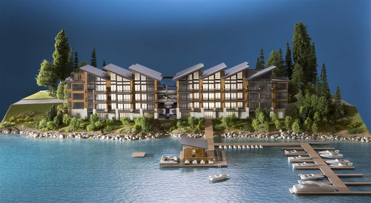 Luxurious, resort-style residences featuring elegantly appointed, bright interiors, and spacious exteriors, offer a bird's eye perspective for soaking in the stunning beauty and calming serenity of the pristine lakeside setting. Only 21 homes are available at Lakeside Cultus Lake, making this an exclusive retreat for a fortunate few. Lakeside Cultus Lake boasts a private dock with an on water recreational pavilion and with a boat slip for each home, offering an ideal hub for swimming and boating enthusiasts. Only a 90 minutes drive from downtown Vancouver, Lakeside Cultus Lake is the perfect weekend retreat for year round enjoyment. Enjoy warm summer evenings spent on the patio in the company of family and friends.