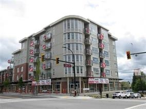 Court order sale small one bedroom, with quality finishing. Located in downtown Maple Ridge, minutes to Westcoast express and Golden Ears Park. All time for showings tenant occupied.