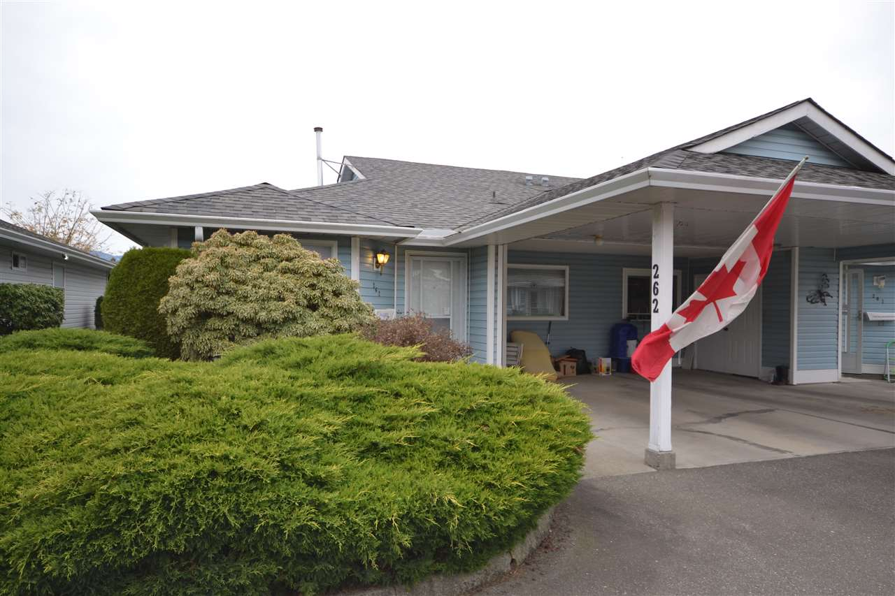 Here is your chance to own a 2 bdrm/2 bthm home in Cottonwood Village. Excellent floor plan for seniors with 1055 Sq. Ft. of spacious living space. This home features 5 appliances, gas fireplace, ensuite and an exterior storage shed. An active clubhouse for those who wish to indulge. This home is located in a great central location. Close distance to bus stops, recreation and shopping.