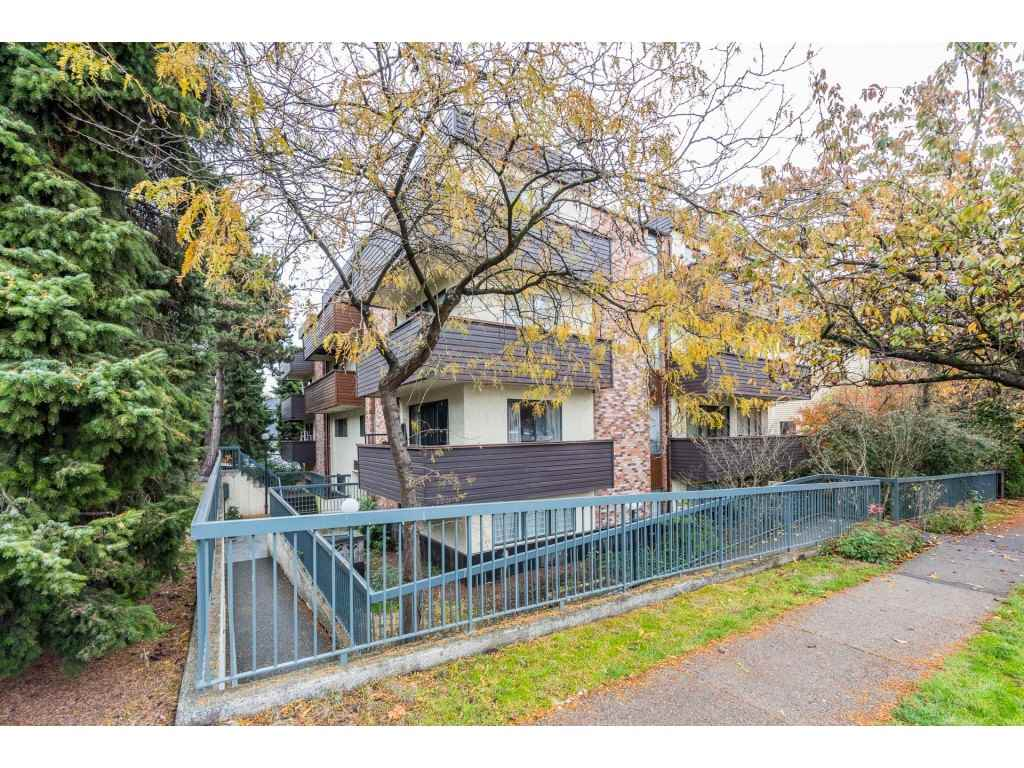 OPEN HOUSE SAT. NOV 25 2-4PM This Marpole Oaks 3rd floor 1 bed, 1 bath condo has great sun from its north eastern exposure and balcony. The condo is clean with newer floors and paint. Very convenient to Richmond, UBC campus, downtown and Cambie/Main St. corridor. Conveniently located with easy access to all kinds of transportation, recreational facilities, eateries and shopping. The assessment has been paid to repair the balconies. For the savvy investor, this professionally managed building has unrestricted rentals, small pets are ok, secured underground parking, shared laundry, and great professional tenants who would like to stay.