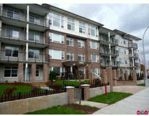 Welcome to The Newmark. If you are looking to invest, or just starting out, look no further, this could be it. Awesome one bedroom and den unit. Modern and affordable living, central location close to all amenities. Stainless steel appliances and in suite laundry. Lovely top floor unit with vaulted ceilings and a beautiful courtyard/mountain view. Covered balcony for year round use. Well managed complex with on site manager, security, FOB entry for secure entry and underground parking. One small pet (dog or cat) allowed. Child and rental friendly. Photos are of a similar but different unit.