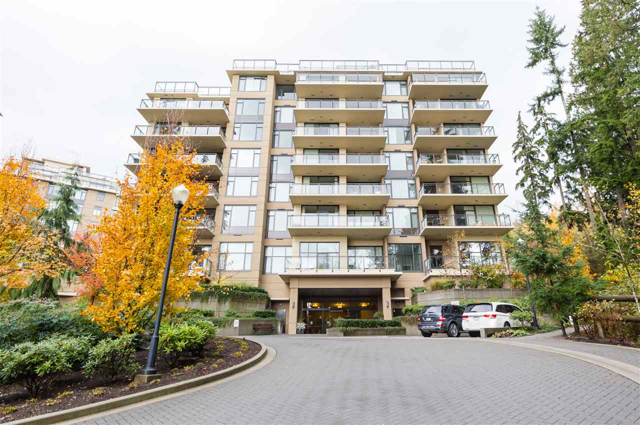 Cascade is truly an executive building in the well sought-after Westwood Plateau. This spacious 2 bedroom 2 bathroom unit features an open concept with high ceilings, huge windows and engineered hardwood flooring. The kitchen offers ceiling-height cabinets, stainless steel appliances and granite counter tops. Off the living room, you will find a large patio that overlooks the tranquil terrace gardens. The master suite boasts an ensuite with a spa-like deep soaker tub, separate shower & attached walk-in closet. On the opposite side, you will find an ample sized second bedroom and bathroom, as well as a laundry room. This amazing building is just steps away from schools, transit, restaurants, retail stores, and anything else you'll require for an active lifestyle.