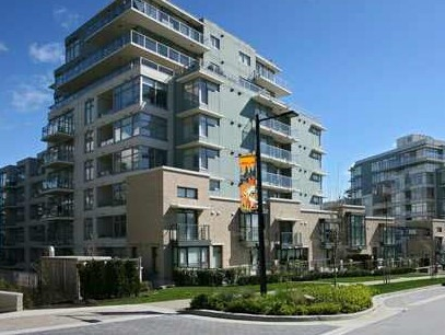 SFU exclusive UniverCity living on top of Burnaby Mountain! Great chance to own or invest a large (1,118 sq ft) SE facing corner/end unit in NOVO I. This unit has very bright open layout w/2 bed + den/2 full baths; spacious living area, generous size rooms, separate laundry/storage room, floor to ceiling windows, cozy fireplace, hardwood flooring.  Great covered balcony lets you enjoy the peaceful & pleasant water & mountain views. All the amenities are just moments away, while you are still surrounded by forest & nature. Don't miss this!