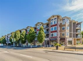 Lovely west facing condo. Good floor plan with 1 bedroom and 1 den. Kitchen has granite counter-top and maple cabinets. Insuite laundry. Convenient and central location in Pitt Meadows. Close to shopping, restaurants, the West Coast Express station and public transportation.