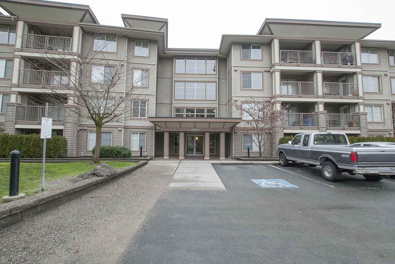 Nice 2 bedroom, 2 bathroom ground floor unit. This home has in-suite laundry, stainless appliances and private patio. The complex features underground parking, rec center & guest suite. Rentals allowed, no age restrictions, close to all amenities and easy access to Hwy 1. Great investment opportunity!