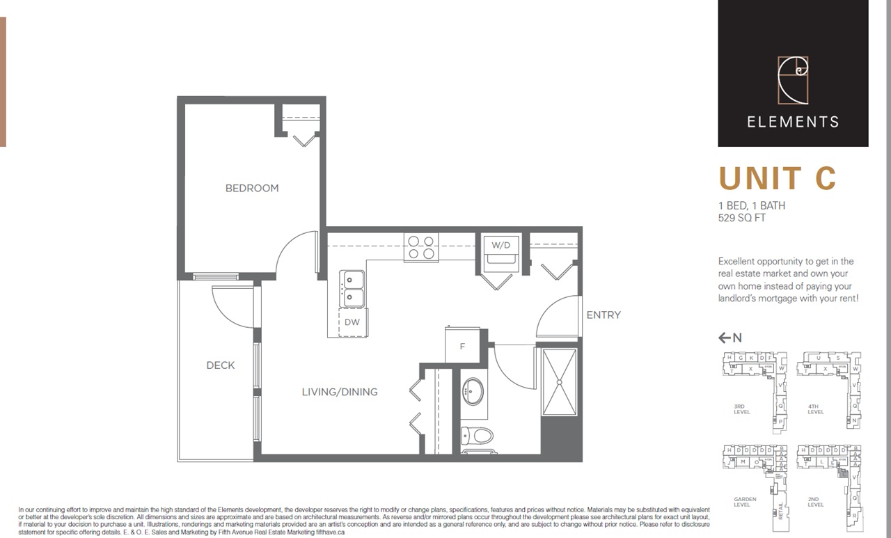 Elements by Sandhill Development! Location, style and value defines Elements in Langley, where contemporary urban living meets rural tranquility. Located close to over 300 shops and services, this is Langley's most convenient master planned community. The perfect home, in the most convenient location, with the best amenities. Estimated completion early 2019.