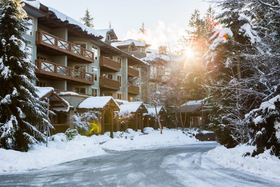 This is a rarely available 3 bedroom, 2 bathroom corner unit at beautiful Horstman House. It is a quarter-share ownership, with owner weeks in 2018 including Christmas and New Year's. With ski-in / ski-out access to Blackcomb mountain right on your doorstep. Horstman House is an enclave of fine apartments in a lush forest setting with inviting trails located at the foot of the mountain. Close to it all, yet blissfully away from the pace of the Village. Here are the four cornerstones of the community: the mountains, Lost Lake, Chateau Whistler Golf Course and the Village. Quiet at night and a perfect base camp for activity during the day. Features include a Kids Centre, adult games room with a wide screen TV and a billiard table, lounge area with wet bar and a patio complete with barbecue. Further amenities include an outdoor pool, hot tub and indoor gym, as well as onsite front desk and management. Income covers all your cost of ownership!