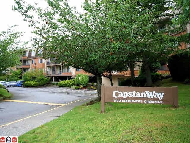 Location, location, location! Immaculate 2 bdrm & 4 pcs bath condo in the heart of Sunnyside neighbourhood. Close to Semiahmoo School, shopping & transit.