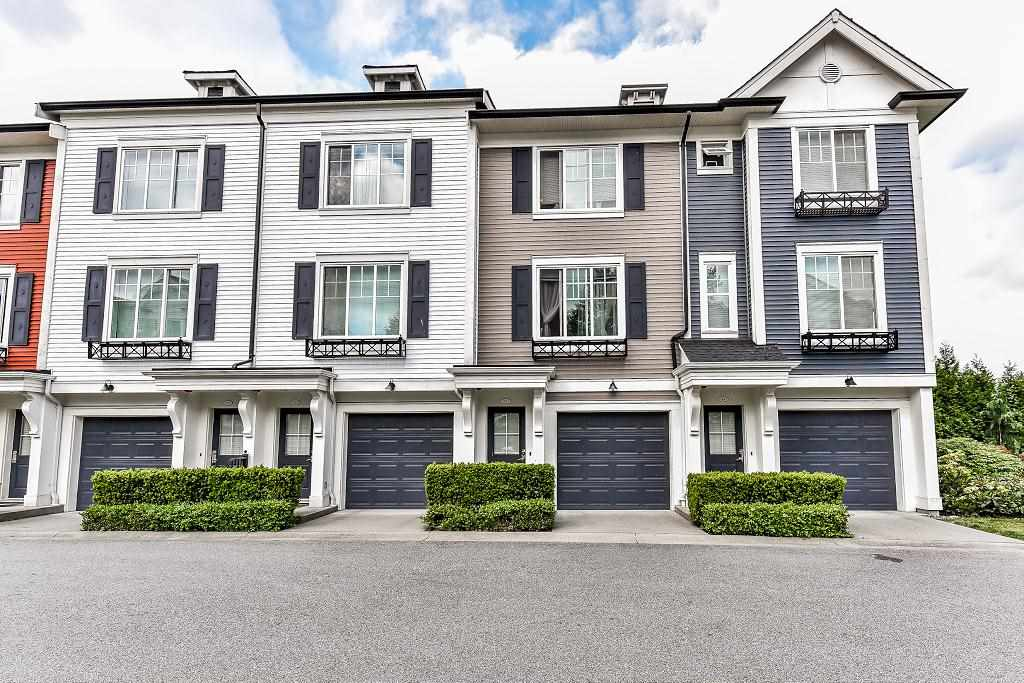OPEN HOUSE June 23rd & 24th (Sat& Sun) 2-4PM. Westwood by Mosaic! Very Quiet Family Oriented Community, Very well maintained Home, FANTASTIC LOCATION close to all levels of school (Central Community Elem. Pitt River Mid. River Side Second.), shops (Coquitlam Centre Mall), walking trails (Gate's Park) and transportation (walkable to West Coast Express and the Evergreen Skytrain). This home features an open concept, large sundeck, huge quartz kitchen island/breakfast bar, sleek stainless steel appliances and much more. This home features open concept floor plan with west facing private backyard and large sunny patio. Spacious kitchen with Stainless kitchen appliances.