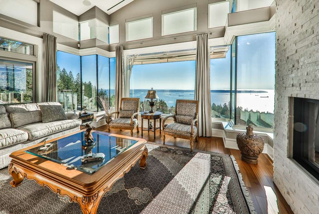 This former British Properties show home is the best priced Pent House dollar for dollar on the market today. Over 4,000 sqft. on one level provides a living experience like no other combined with high end finishes suited to the most discerning Buyer. Double height ceilings allow the incredible panoramic views of the City and Ocean with breathtaking sunsets to be taken in throughout the living areas! Features include a gourmet kitchen with massive island, 4 entertainment patios, African Mahogany wood floors, top of the line appliances, 5 star hotel like master suite, extensive custom wall treatments, A/C, elevator & private 2 car garage. The Aerie ONE offers low rise Concrete living with extremely low density designed by award winning architects. A very unique offering sure to impress!