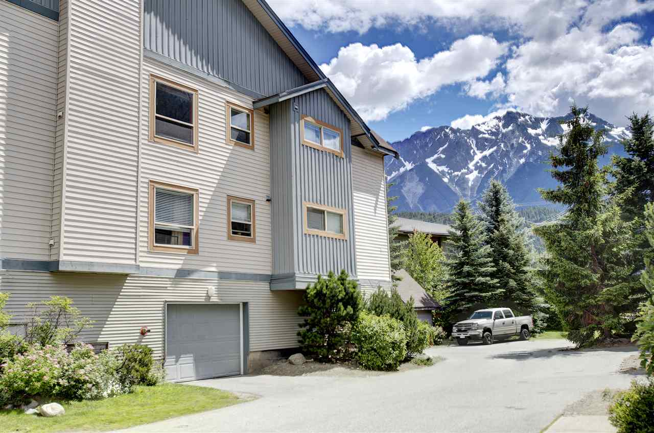 SELLER WILL PAY THE STRATA FEES FOR 1 YEAR! Very rare 2 bed/2 bath top floor end unit. Bright open floor plan with a cozy wood burning fireplace. Large master bedroom with walk in closet. This unit is steps from the schools, community centre, skate park, pump track, cafe's and restaurants! The property comes with TWO private secure underground parking stalls. Grow your own plants and vegetables in the community garden right outside your door! This is a great property for a starter home or investment.