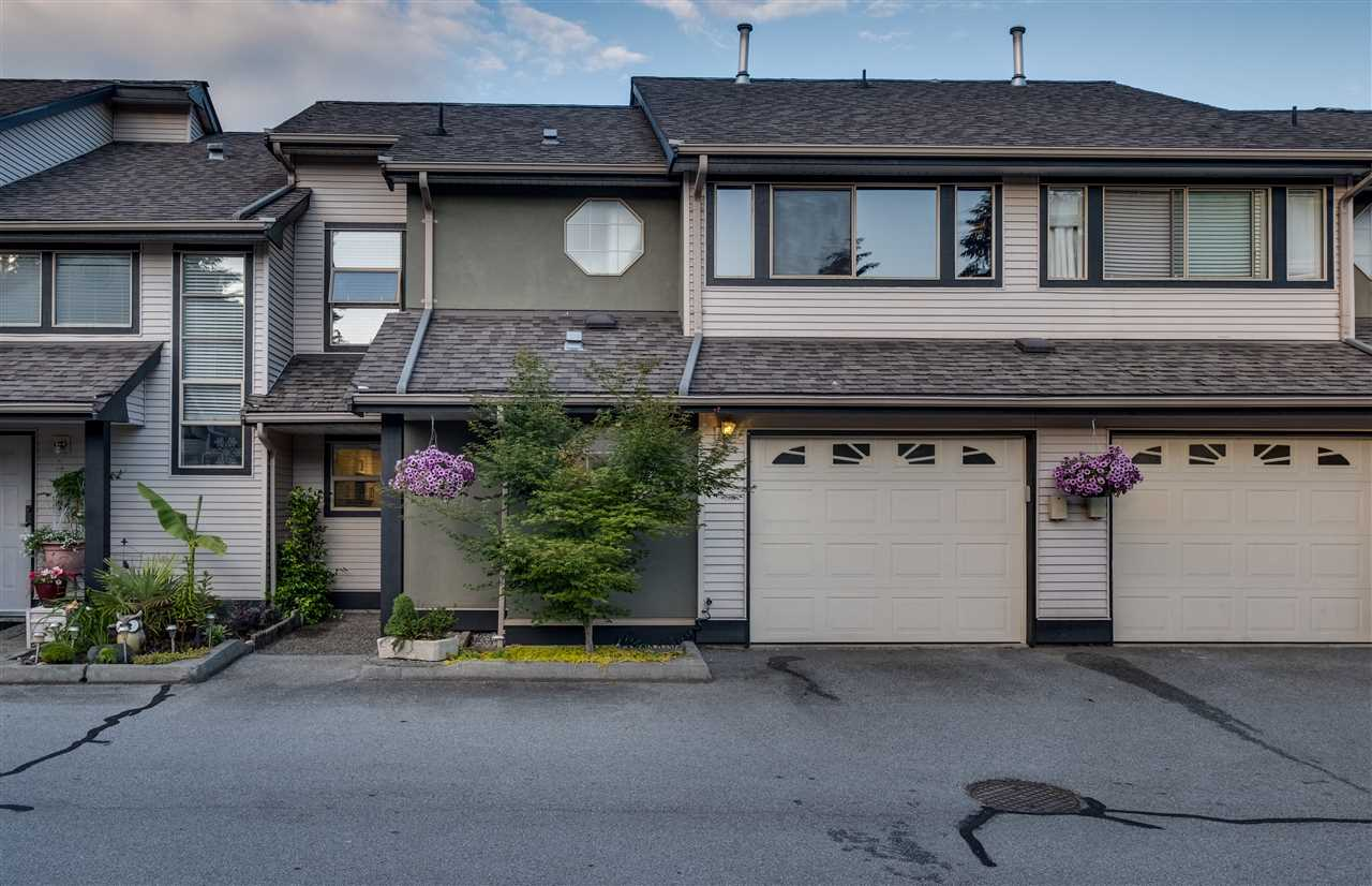 KICHLER STATION-Most sought after westside complex! This SPACIOUS (Over 2300 SF) 4 bdrm townhouse w/basement features New professionally finished Modern Kitchen & Baths. Stainless steel Appliances, Quartz counters, functional lighting and tons of cupboard space w/new built in pantry. Beautiful wood flooring on the main and new carpets on all levels, New blinds w/ Lifetime Warranty,Furnace only 3yrs old, New paint, Newer Washer & Dryer w/slider to FENCED back yard! Not to mention, a low strata fee. WOW...move in Relax and entertain in this Awesome Home! OPEN HOUSE SATURDAY OCT 20TH & 21ST FROM 2 - 4PM.