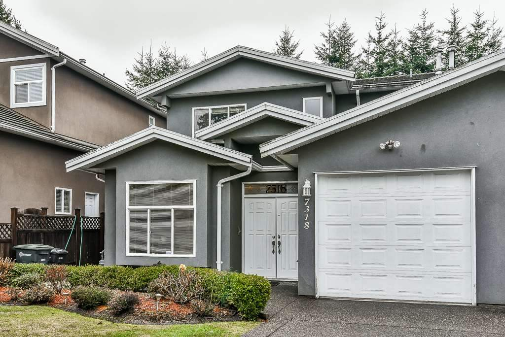 A must see! Situated in one of Burnaby's most convenient neighbourhood, this 1/2 duplex is extremely well-kept and feels like a brand new home. Over 4,800 sq. ft. lot with private backyard. Over 2,100 sq. ft. living area master-planned with extremely functional layout. A mortgage helper rental unit with separate entrance and space. Located right beside David Grey Park, walking distance to Metrotown, Burnaby Central Park, library, Crystal Mall, and public transit. Call for your private viewing today!