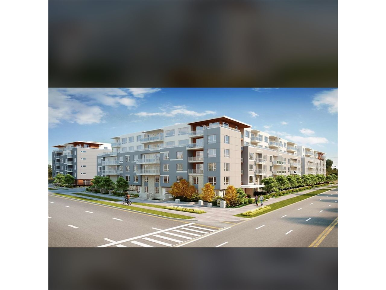 Assignment of Contract. Investor alert or first time home buyers!! Two bedroom and two bathroom condo with an open layout floor plan, it includes 1 storage locker and 1 parking, close to all amenities, School, Skytrain, Surrey Central Mall and Guildford Mall, Parks and public transportation.
