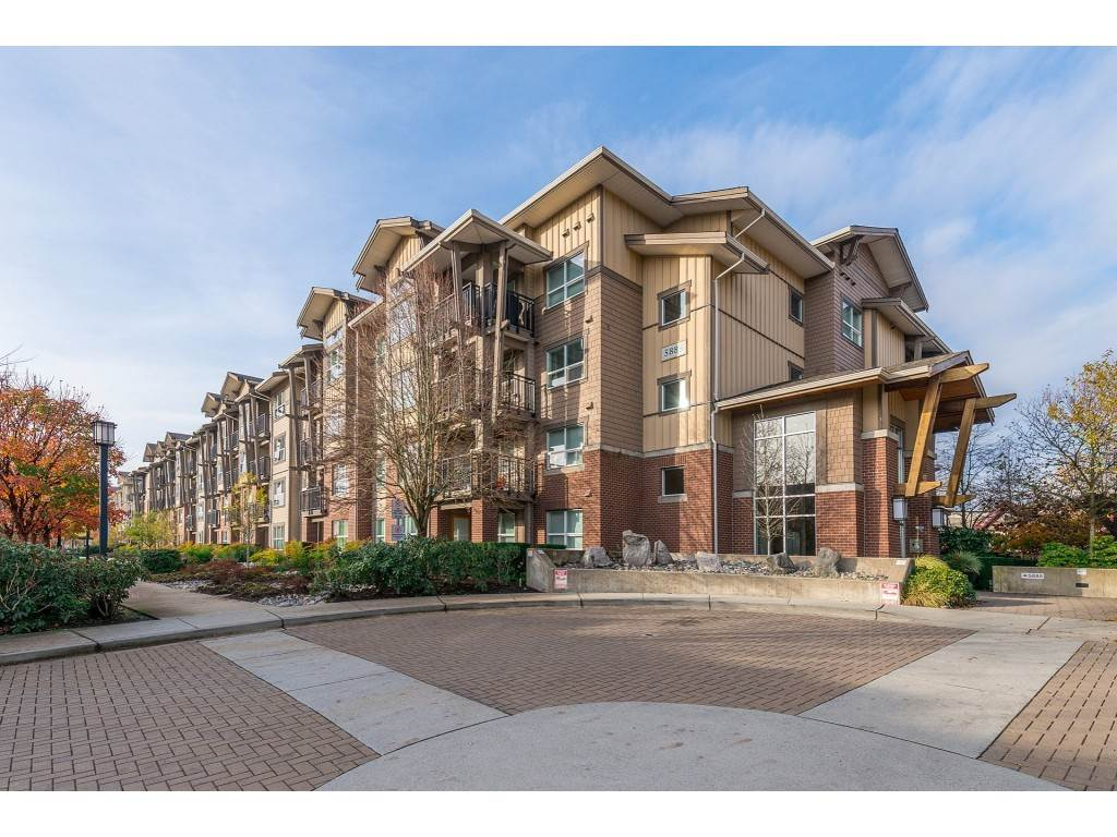 Top floor Two bed/Two bath at Award winning MacPherson Walk! one of the nicest units in the building. 11 ft ceilings makes the rooms welcoming and spacious, view of North Shore Mountains from the big covered deck-w/gas connection for bbq, master bedroom with its large en-suite - 2 sinks bath, granite counter-tops in kitchen and baths, gas stove, S/S appliances, soft close kitchen cabinets, near elevator to the carpark. Amenities include exercise room, party room, guest suite, golf putting green, playground, carwash, Mins to sky train, Metro-town shopping, Burnaby South Secondary, Michael J Fox Theatre, restaurants, parks, etc. A great home to live in or to invest.