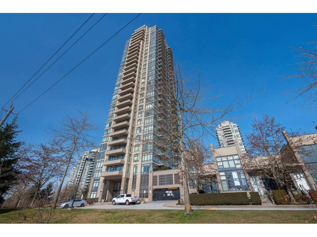 Spectacular Ora One Northwest corner unit. Providing lovely Downtown and mountain views. Spacious 3 bdrm layout, 9 ft ceilings, floor to ceiling windows, large balconies. 2 parking plus storage locker. This complex offers some of the finest amenities anywhere, indoor pool, sauna, gym, party room, theater. A short walk to all the exciting new stores and restaurants amazing Brentwood has to offer. Walk to 2 skytrain stations. Rentals and Pets allowed.