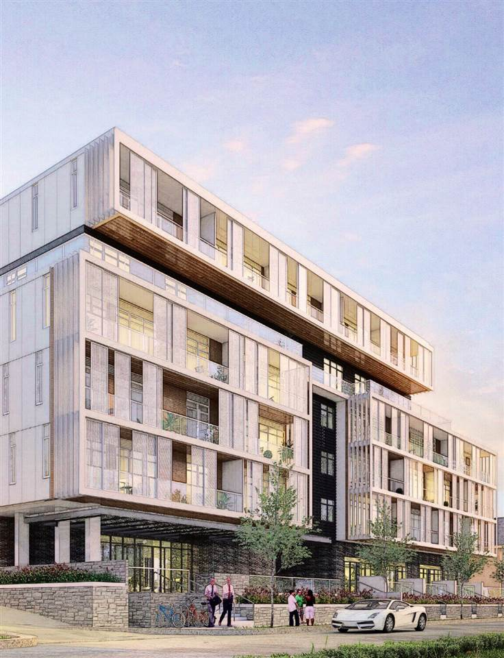 Looking for the Best Valued project in Vancouver West? Look no further! 66 units concrete condo development by Tianco Group Ltd. Unbeatable location that is only 1 min walking distance to the W King Edward Canada Line Station. Building features 9' ceiling with A/C. Amenities include a theater/social room and outdoor lounge with BBQ. Come and experience the West side luxury with top-of-the-line engineering hardwood floor and Miele appliances in suite. Unit comes with one parking. Estimated Project Completion: Summer to Fall 2019.