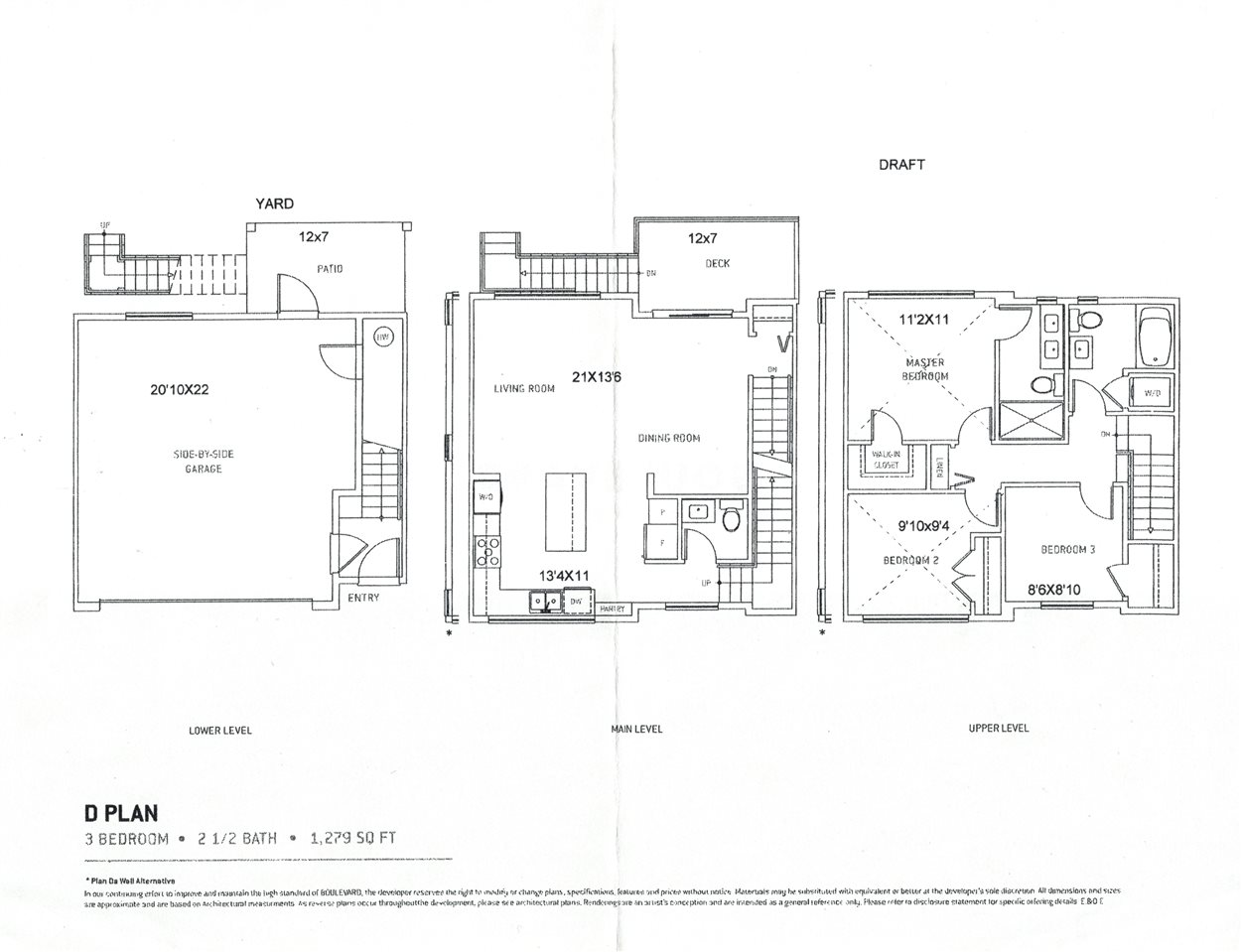 In the heart of Willoughby area. Townhouse is in premium location! Cross 208 to Willoughby TownCenter to reach out for Restaurants, Independent, Shoppers, RBC and TD bank, Dentals, and more, and yet, more building is on the way. 7 mins drives to hwy to Vancouver, or simply 7 mins drive to Carvoth Exchange and take bus 555 to Lougheed TownCenter Skytrain. 8 mins drive to Costco or a bit further to Langley Center. Very very close to Richard Bulpitt Elementary and Willoughby Elementary, also within the catchment to the only Secondary School with I.B Program - R.E. Mountain. Part of the development is already occupied, so you are welcome to take a drive around! Nicely design and finish with unbeatable location, this is the home your family deserve.
