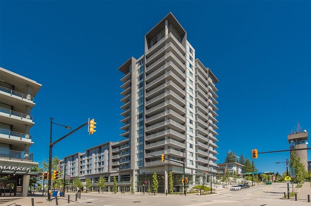The best location in UniverCity community. Steps away from shopping, transit, campus and amenities. High up on the 15th floor with amazing 180 degree views to the South. Beautiful finishing inside with engineered hardwood floors and stainless steel appliances, 1 parking and 1 locker included. A rare opportunity for investment or for self-use. Tenanted at $1,700/month till March 31, 2020. Min 24 hours notice to show please.