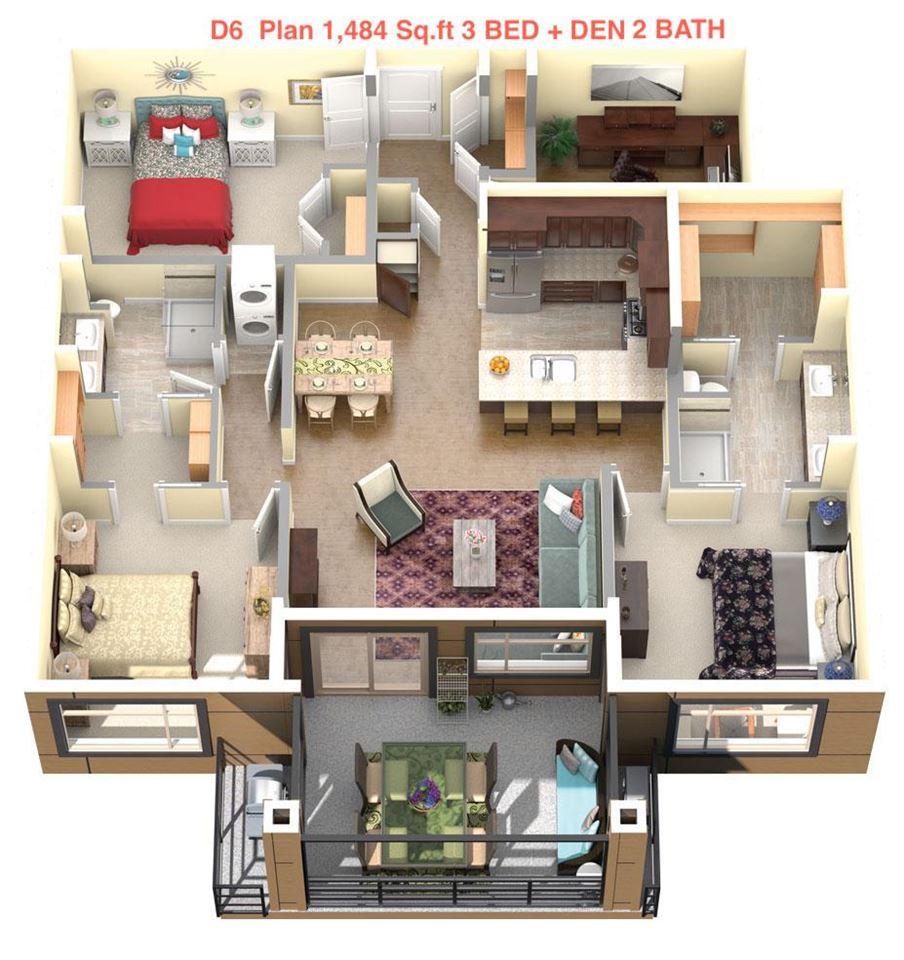 QUADRA HOMES MASTER PLAN PROJECTS IN YORKSON PARK LANGLEY, mix of nine 6 storey condo, Townhouses & Retail Spaces. This top floor/PENTHOUSE has 3 BEDROOMS + 2 BATH Livable space; 1,484SF + Solarium balcony 184SF. Gourmet Samsung appliances, double oven, quartz countertops, Air Conditioning, Extra Wide 2 Car underground Parking garage and private Storage locker and a glass solarium for year round entertaining. GREAT LOCATION: easy highway access, across from Carvolth Park & Ridge on 86 Ave, express #555 bus connects directly to Lougheed Skytrain station. Make this YOUR DREAM HOME.