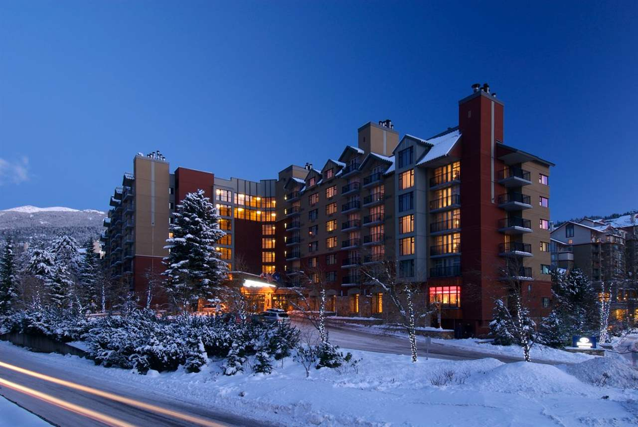 A full-service, Four Diamond hotel, The Hilton Whistler Resort & Spa places Whistler Village at your doorstep. With the lifts, restaurants, shops, and amenities within steps, you can?t beat this central location. The hotel was refurbished in 2018 and this fully furnished, turn-key studio suite offers all the conveniences of home, including a full kitchenette. Enjoy unlimited personal use for your Whistler getaways while the Hilton Management handles rentals and earns revenues when you are not using your suite. Hotel amenities include an outdoor pool and hot tub, gym, on-site restaurant, spa, and more.