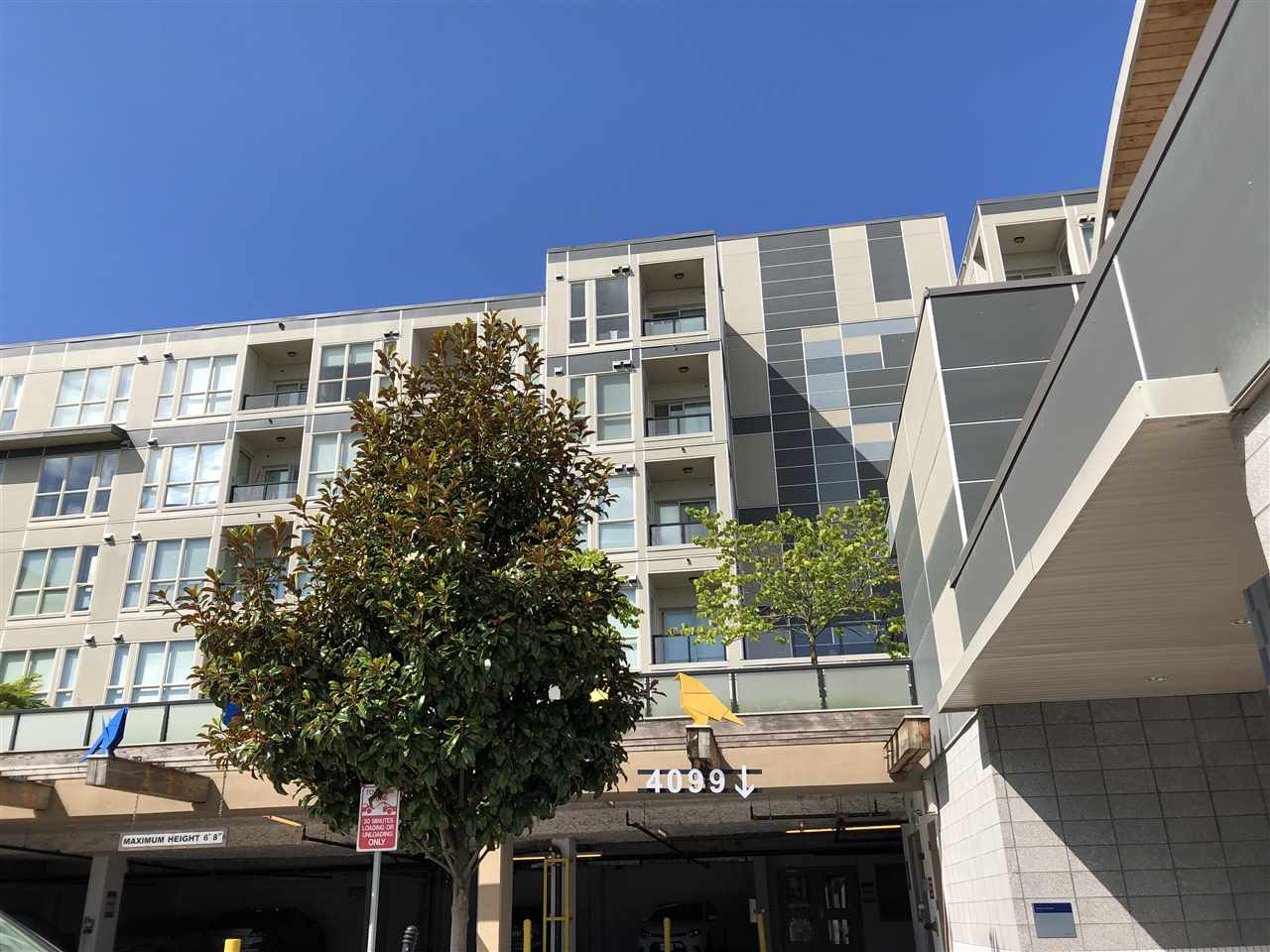"""Centre location in Richmond!""""REMY""""located at Cambie Cross Garden city is an Incredible value in a  rainscreened pet & rental friendly building! This super efficient & bright and Affordable Studio  facing East, Connecting the roof Garden with huge patio, Stylish, eco-friendly and modern finishings, with geothermal heating and cooling. Just a short  stroll away from Aberdeen shopping plaza & the Canada Line, many malls, restaurants, parks and  more! Don't miss out! bring your best offer!  Open House on Saturday Sept, 26th, @ 2-4PM."""