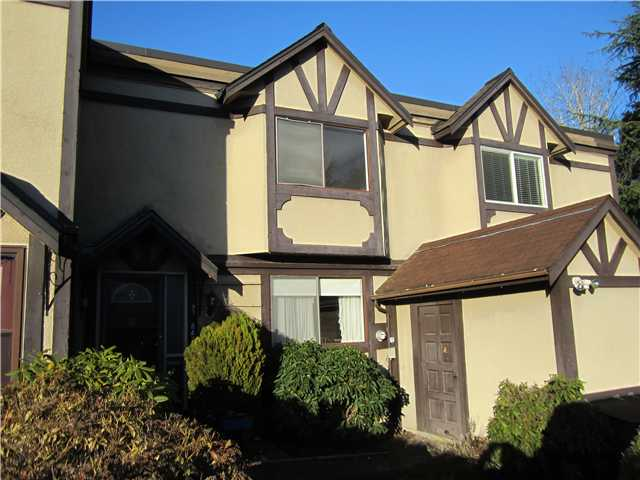 "Very Spacious unit in Popular ""Cambridge Place"" a well run complex bordering South Arm Park and steps to Broadmoor Shopping Centre. This 3 bedroom South Facing unit features new laminate flooring and nice cedar deck in large backyard. Fron t garden area as well. Backyard overlooking the park grounds. Laundry room conveniently located on 2nd floor. Freshly painted. Huge Master bedroom with 2 pce ensuite. Near new roof, 2 parking spots out front. Great place for young families with all South Arm amenities (trails, community centre, swimming pool) and schools (Mcroberts High, Bridge Elementary - both French immersion) so close! Unit in need of some updating, but can be a great home! And you cannot beat the location!"