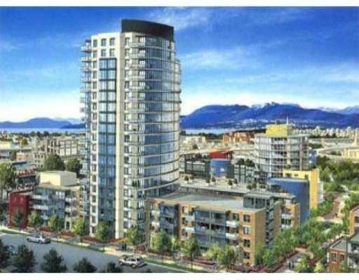 Bright & sunny, open 2 bedroom plan. Views to False Creek, mountains & city. Ver ona is the best of Portico. Stainless steel appliances, granite countertops, hea ted bathroom floor, gas hook-ups for BBQ.