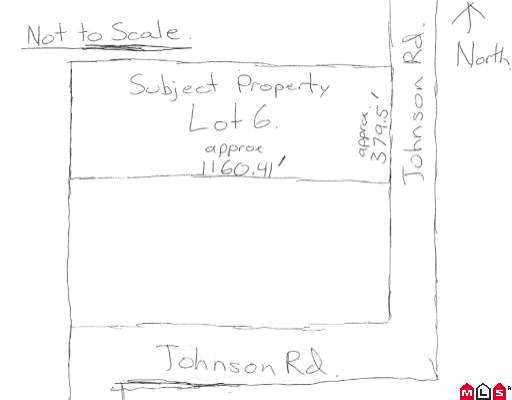 Approx 10.08 acres of beautiful BARE, LEVEL LAND.  Located 10 mins east of Missi on.  Very nice MOUNTAIN VIEWS and close to the Fraser River.  Perfect for you ho rses or blueberries. Build your dream home HERE, where the mountains meet