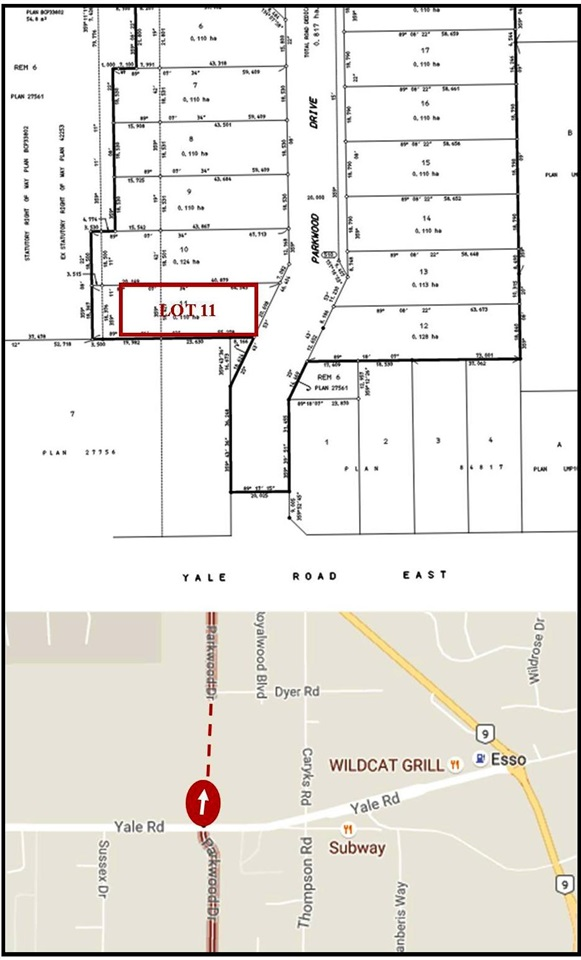 Large level lots in beautiful Woodland Heights development. Just over 1/4 acre country lot is located in quiet setting. Sidewalks, boulevard, Serviced with gas/ cable/sewer system. Beautiful mountain views! Not in flood plain, basements permitted. Great area, fantastic mountain views.