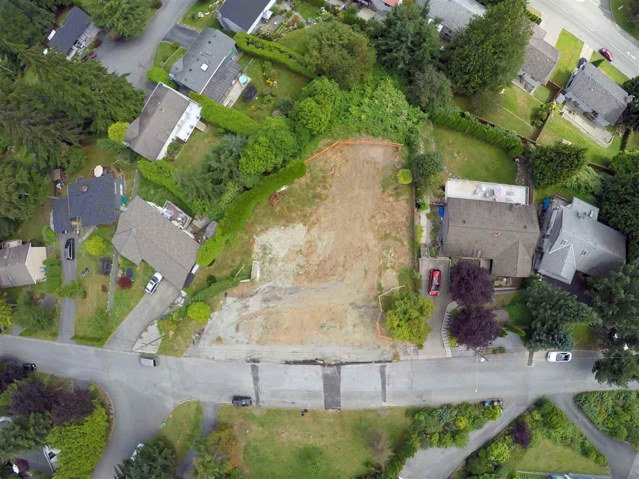 Build your dream home on this massive over 10,500 square feet lot featuring incredible water, mountain & city views. This beautiful lot is located in College Park in Port Moody and allows your imagination to go wild. Plenty of room to build a family  home with huge backyard for the little ones to play in. Close to future transit, shopping & restaurants. Come and take a look! Architectural plans are available!