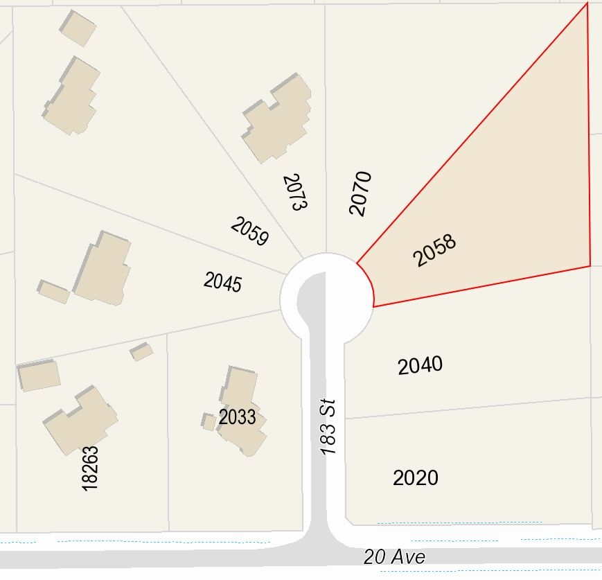 """REDWOOD ESTATE ACRE LOTS"" LOCATED ON CUL-DE-SAC PERFECT LOCATION FOR YOUR ESTATE AND ACCESS TO ALL AMENITIES."