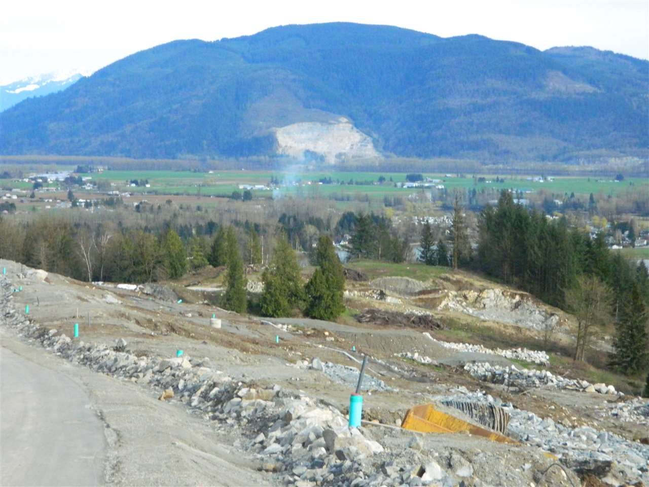 Beautiful Hatzic Ridge Estates. View, View, View!!! Great quality controlled subdivision.
