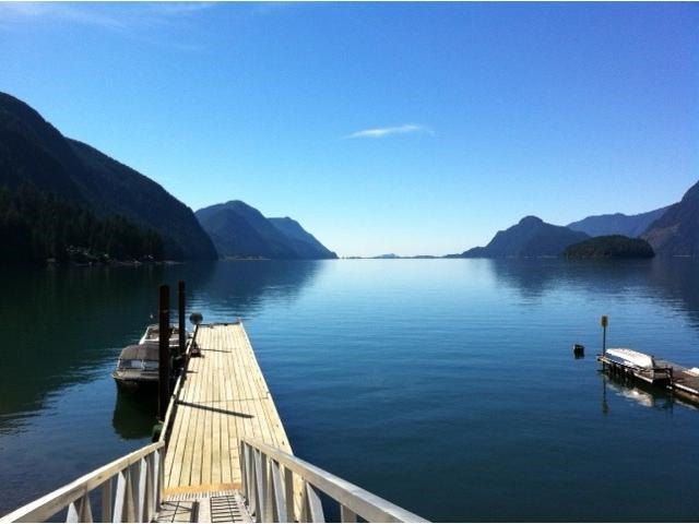 Half-acre building lot at beautiful Pitt Lake, just 15 minutes from the boat launch at Grant Narrows. Lot 10 is just minutes from the shared boat dock and the lake. This is freehold land on the sunny side of the lake, just waiting for you to build your weekend retreat (or hold as investment). Imagine enjoying those lazy, hazy days of summer relaxing on the deck, or enjoying your favourite water sports on Pitt Lake. Just an hour's drive from Vancouver, this is a great get-away retreat that doesn't take a long time to get away to! Please call for a viewing appointment.