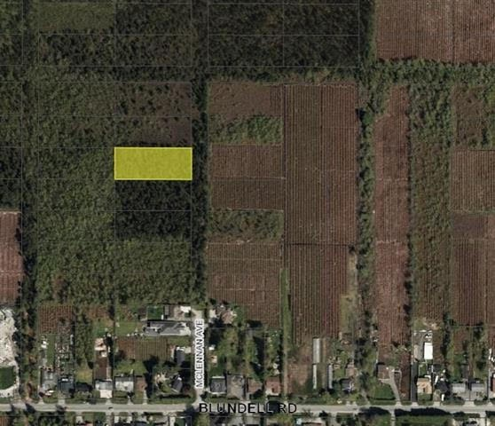 This property is 0.88 Acre (38, 332 sqft), zoned AG-1, and has no road access and no services connected. It is a Land Only Lot with no access within the Agricultural Land Reserve. The lot cannot be subdivided, and you cannot build a house on the property.