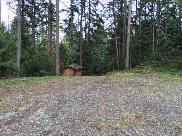 Sunny 2.82 acres with septic & well in place. Close to town & ferry to Vancouver. Build your new island home here & enjoy the Salt Spring lifestyle! Don't overlook this acreage, ready for your architect & your ideas! Would also make an exceptional investment property.