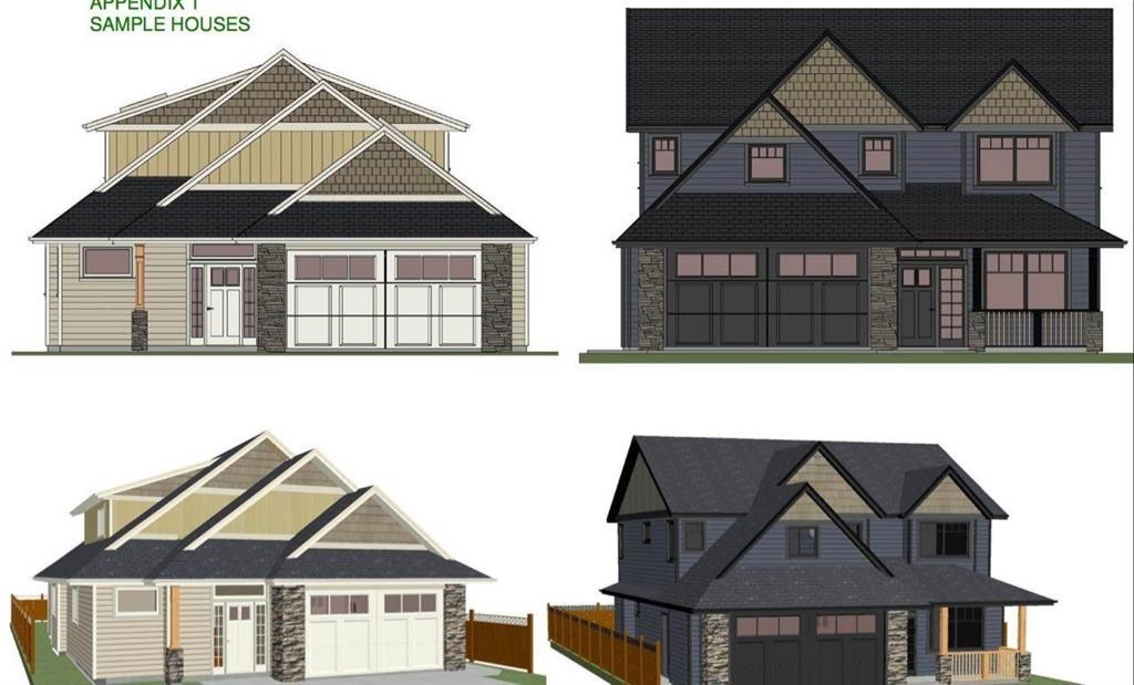 This lot is ready to build, just bring your custom building plan! This south exposed lot is located on popular Paton Drive in West Ladner. Lot is zoned RS8 and allows for 2322 sq.ft. house plus garage. Call for info and sample house plan.