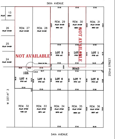 Very rare opportunity to purchase one of Salmon River's nicest subdivisions. SIX 1 acre lots offered for sale as a land assembly total price of $4,500,000. PLA is in place. May be sold together. If you're a developer looking for your next project, here it is!  Call today for more information and to set up a time to walk the site. Absolutely no entry to the site without Listing Realtor present. Thank you for you co-operation and we look forward to working with you.