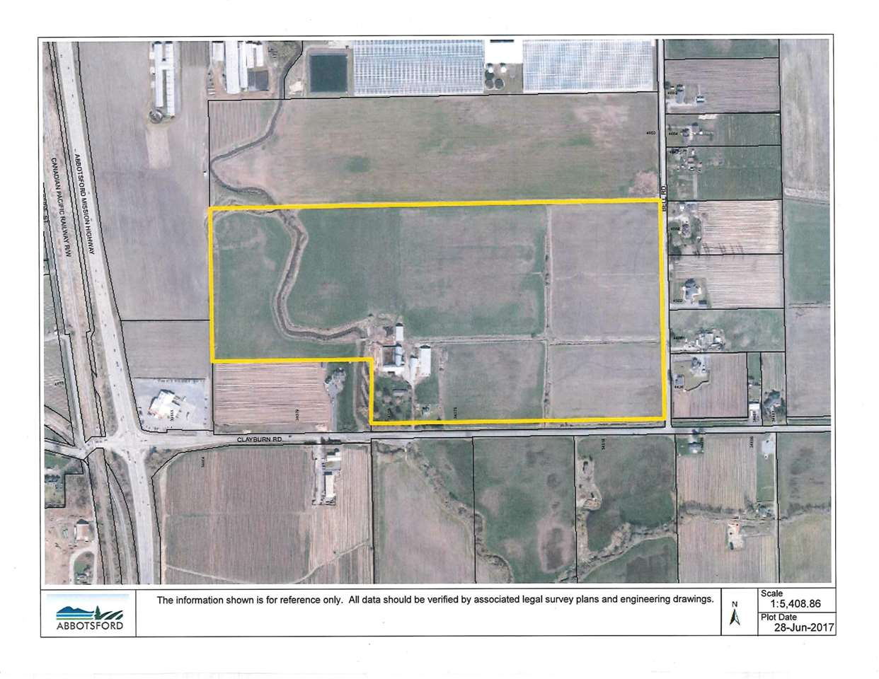 72 Prime Matsqui Acreage, ready for your ideas. Former Dairy Farm. Several outbuildings and 2 homes. Need work but could generate income. 177 Acres available in total!