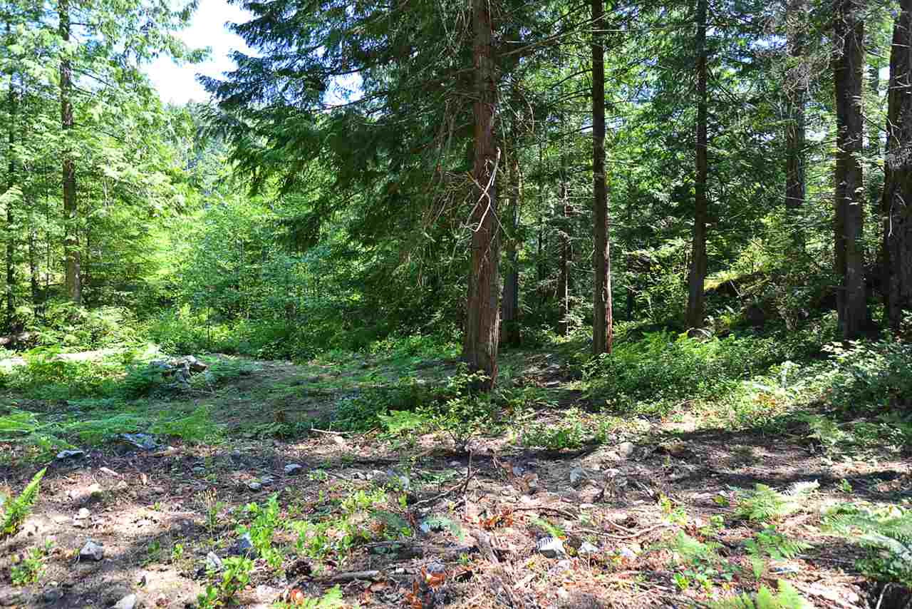 2.5 acres in Halfmoon Bay. Wooded lot with lots of sun. Building site is cleared and ready for your home. Close to Provincial Parks, marinas and beaches. Water/Hydro at the lot line. Call for an information package today.