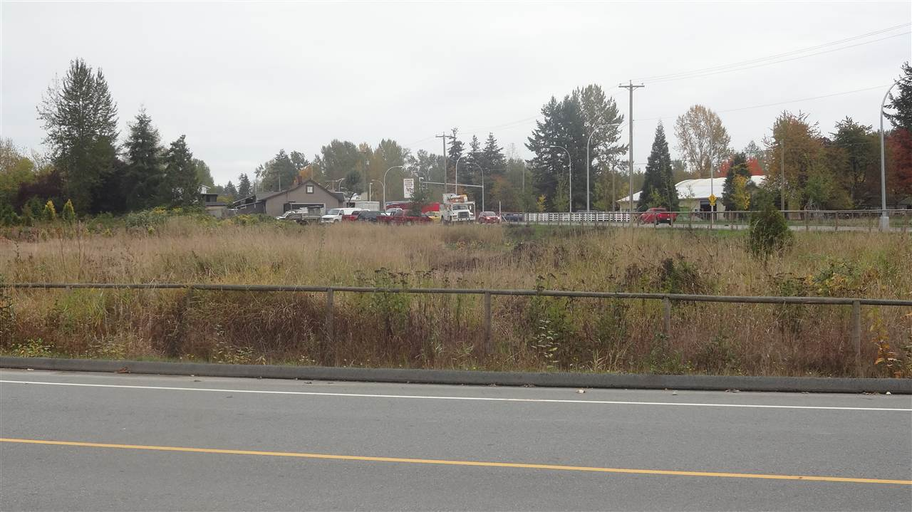 Developer Alert! Future development property in the Fraser HWY Corridor with lots of potential. 5.5 Acres currently Zoned RU-1 and out of the ALR! Home on the property is of no Value. Great holding piece next to the previous Union Pumps property. Please do not walk the property with out an appointment.