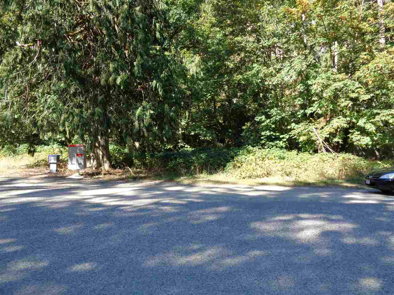 Water front property on Silverhope Creek! 4.54 acres, flat portion is approx. 1.6 acre. 3 older cabins on the property - Bring your ideas! The seller has an active water licence.