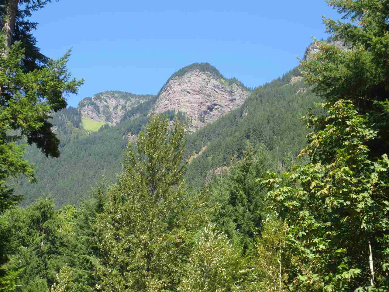 Need somewhere to escape to? Amazing 2.5 acre property close to the Coquihalla River & Kawkawa Lake. Perfect property for a small hobby farm &/or horses. Property is zoned Country Residential so build your dream home here with garage/shop separate. Level building sites that have sun all day & panoramic mountain views. 302 ft. well on property & has geo-tech report available. Fish the Coquihalla River, bring your quad, boat & snowmobile & enjoy the recreational paradise this property is set in. Call today to view.
