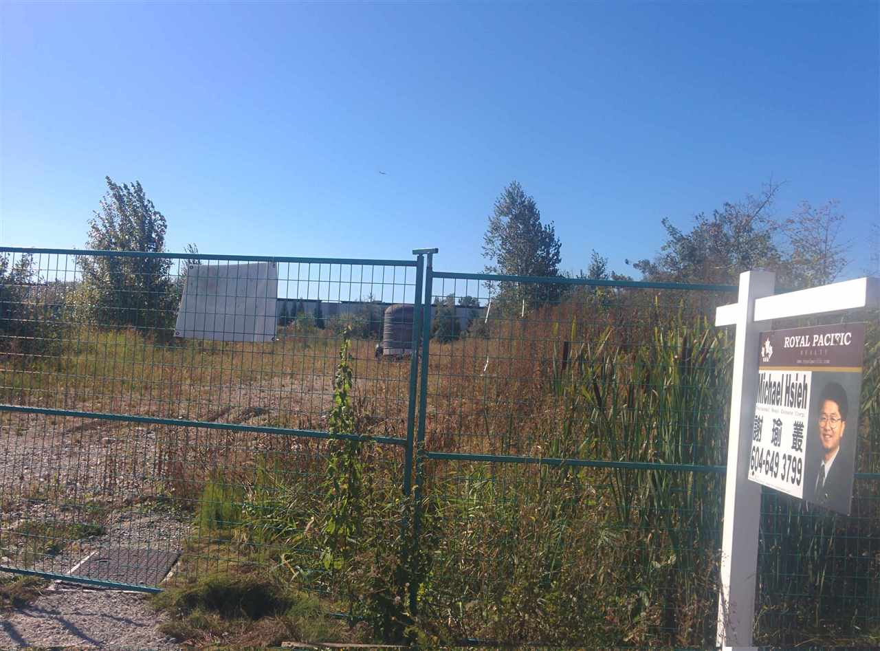 Central Location. Easy access to Metrotown shopping. 1 Ac (75x600sf). A1 zoning. Ready to build.