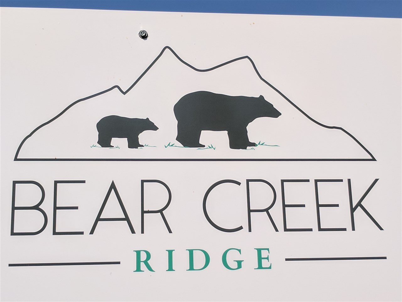 Bear Creek Ridge is a Bare land strata of building lots that are now available on lower Promontory . Nice unobstructed view of Sardis and Vedder Crossing. A nice, quiet area to build your dream home. Roads and services are being installed and are expected to be completed this fall. Bring your own builder or the Seller will build to suit. Call for details.