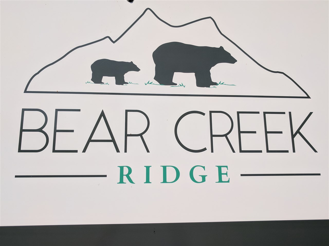 Bear Creek Ridge is a bare land strata of building lots that are now available on lower Promontory . Nice unobstructed view of Sardis and Vedder Crossing. A nice, quiet area to build your dream home. Roads and services are being installed and are expected to be completed this fall. Seller will build to suit or bring your builder. Call for details.